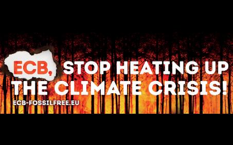 PM 16.10.2020: EZB befeuert die Klimakrise
