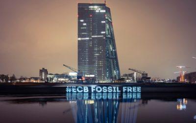 Offener Brief an die EZB – 20 Organisationen verlangen Kurswechsel
